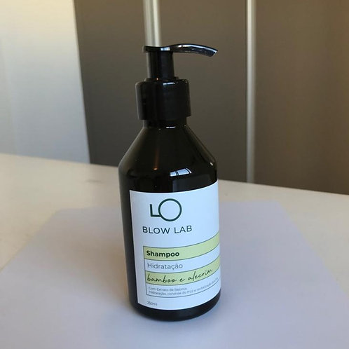 bLOw Lab Hidratação - Shampoo 250ml