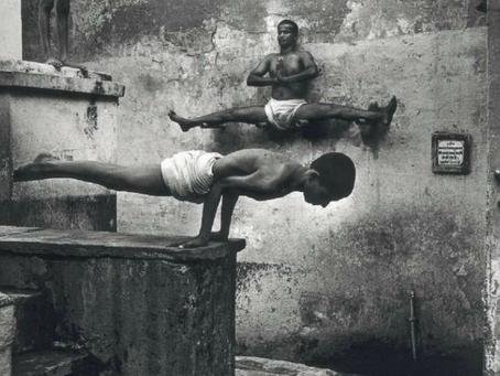 La mystique du yoga ancien