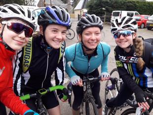 WM Youth Tour of Scotland
