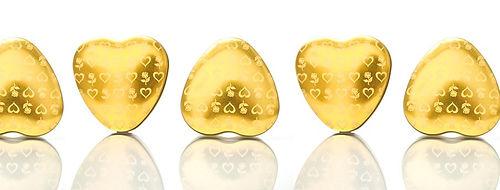 Herzdose Blechdosen direkt vom Hersteller nachhaltig
