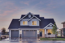A house that is covered by our home insurance in Prescott, AZ