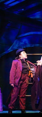 """Big Jule in """"Guys and Dolls"""""""