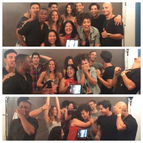 ABC Discovers Showcase!!!