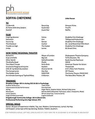 Sofiya Cheyenne Resume JPEG.jpg