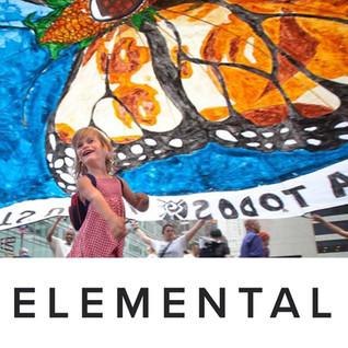 ELEMENTAL Final Episodes for this season !