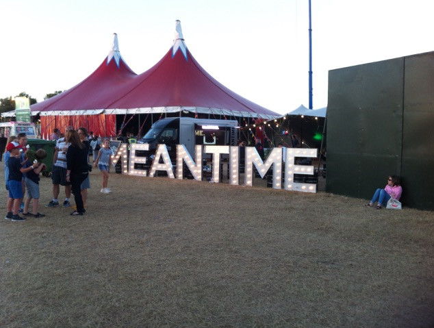 Meantime 1