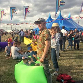Festival Colours