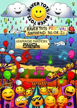 Raver Tots Southend 2