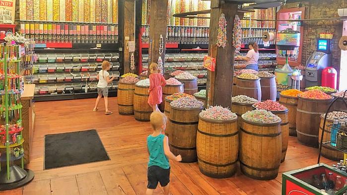 7 Kid-Friendly Things to Do in Savannah