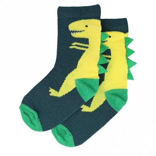 Chaussettes Dinosaure