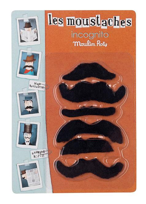 Set de Moustache