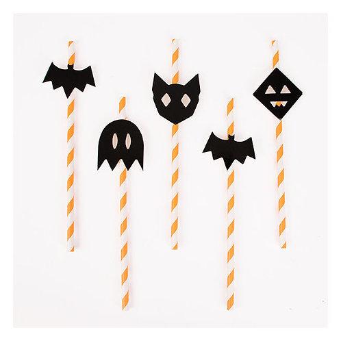 Pailles Halloween