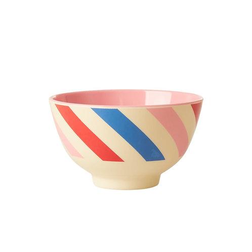 Petit Bol - Candy Stripes