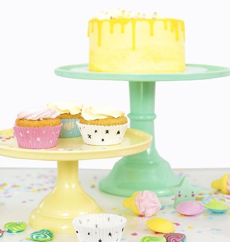 Support à gâteau Menthe
