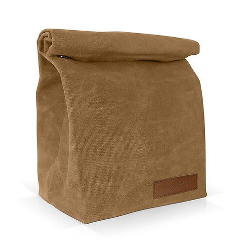 Lunch Bag Isotherme - Camel
