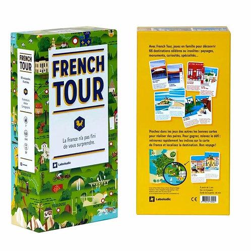 FRENCH TOUR