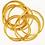 Thumbnail: Jonc Tibétain - Classic Gold Fin