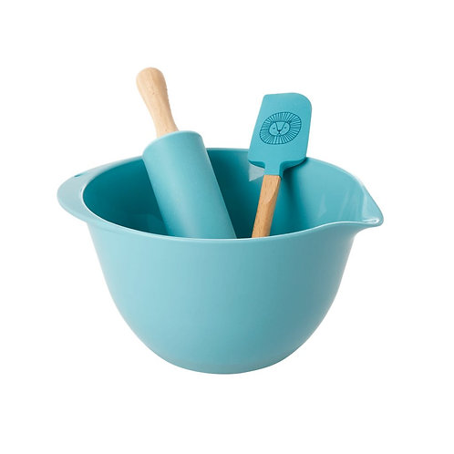 Set de Pâtisserie pour enfant - Bleu