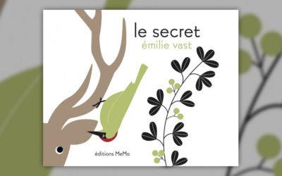 Livre - Le secret