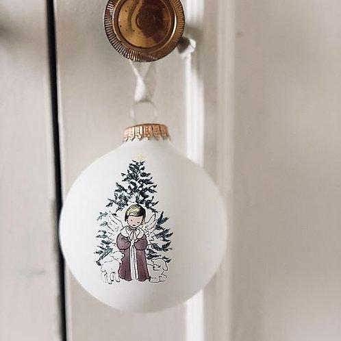 Boule de Noël - Petit Berge