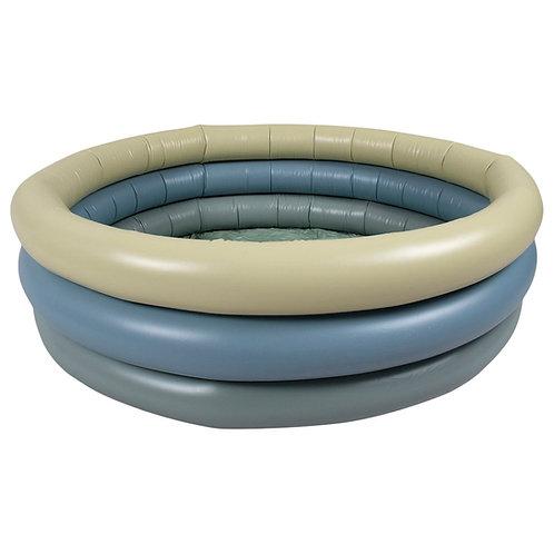 Piscine gonflable - Pistache 80 cm