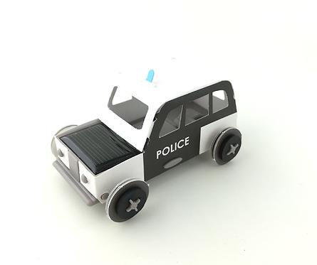 Autogami - Voiture de police