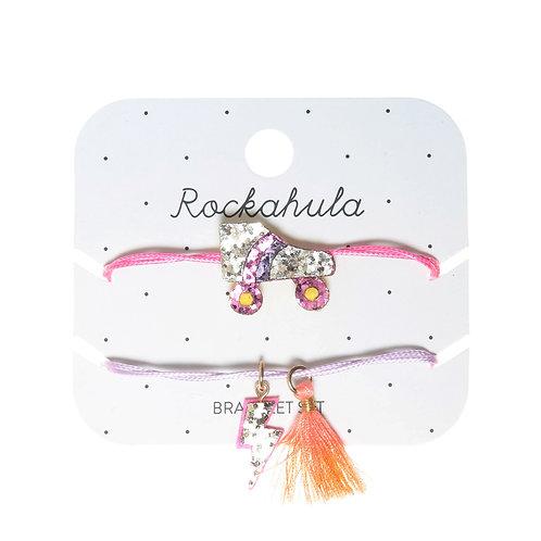Bracelets - Roller