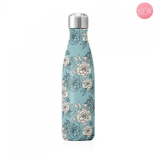 Bouteille isotherme 500 ml - Pivoine