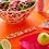 Thumbnail: Couverts à salade - Pêche