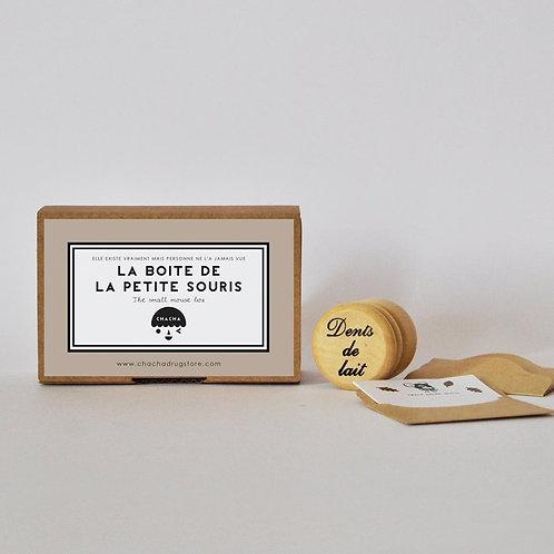 La Boîte de la Petite Souris