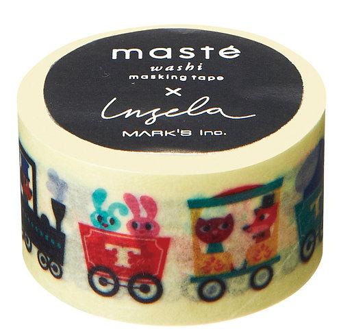 Masking Tape Ingela P Arrhenius