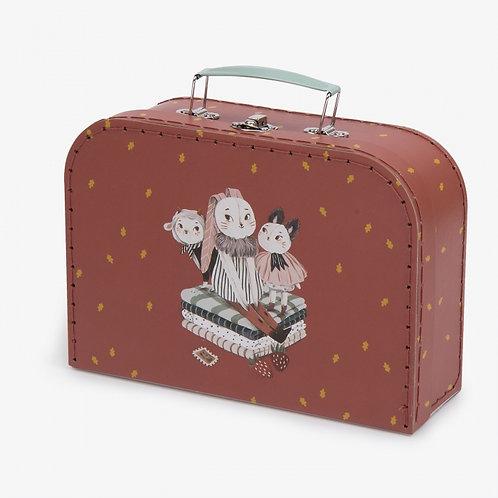 Grande valise - Après la pluie