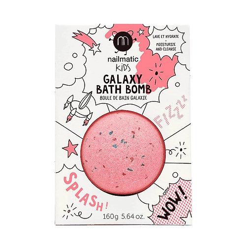 Boule de Bain - Red Planet