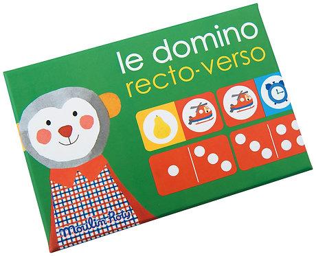 Domino Recto-Verso