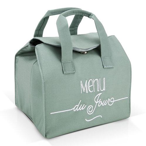 Lunch Bag - Vert