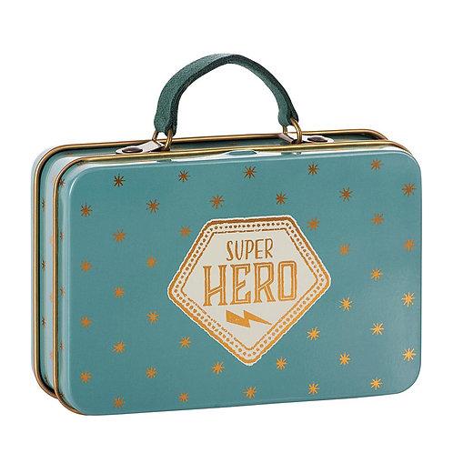 Boîte en métal - Super Héro