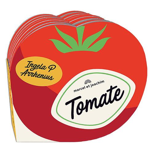 Livre - Tomate