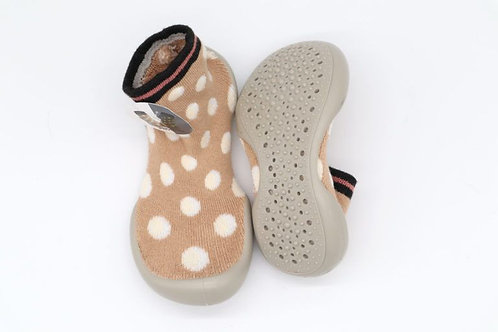 Chaussons -  Lune phospho