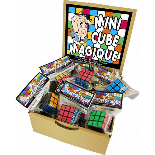 Mini Cube Magique