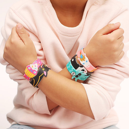Bracelet Super Buddies