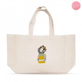 Sac Shopping - Femme Salopette