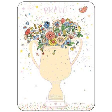 Carte - Bravo