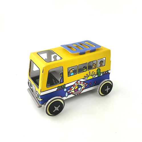 Autogami - Bus de Dakar