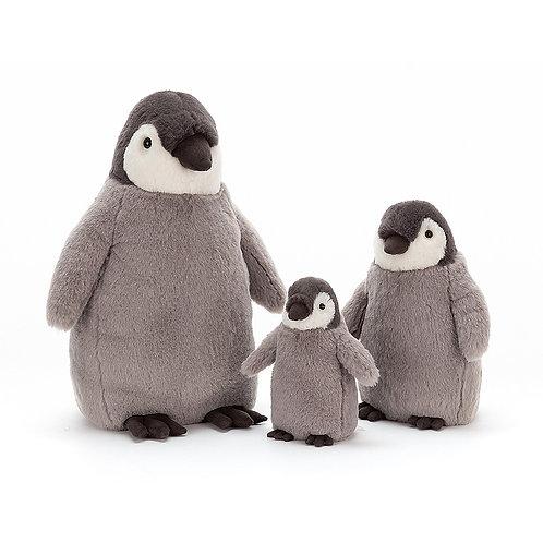 Peluche - Pingouin