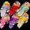 Thumbnail: Oiseau à clipser