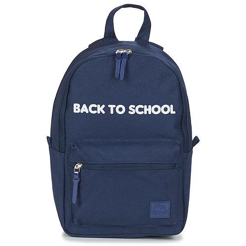 Sac à dos Primaire - Back to School