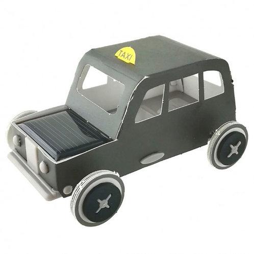 Autogami - Taxi Anglais