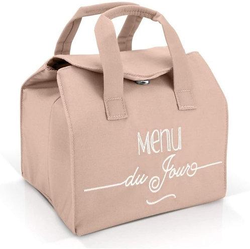 Lunch Bag - Rose