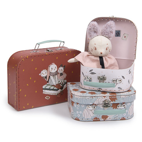 Petite valise - Après la pluie