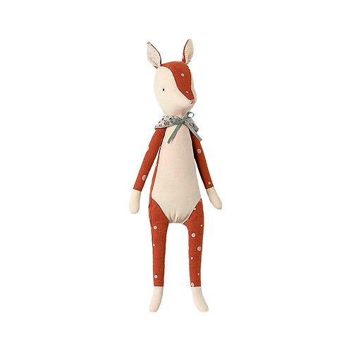 Peluche - Bambi garçon